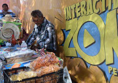 SDCC17 street vendor