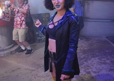 Blue lips actor