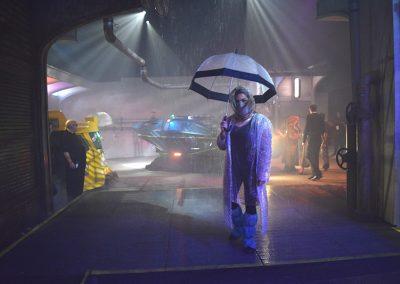 Rainy actor